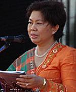 Dr Pudentia Maria Purenti Sri Sunarti