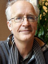 Professor Peter Otto
