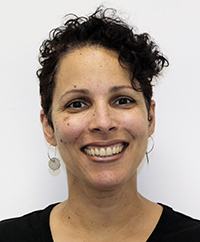Professor Karen Farquharson