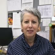 Tina Kalliakmanis