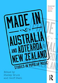 Made in Australia and Aotearoa / New Zealand
