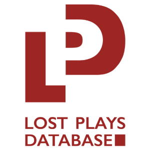 Lost Plays database logo