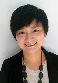 Dr Lei Yu