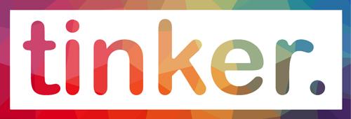 Tinker logo