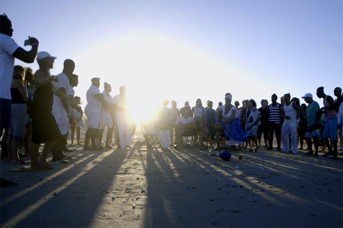 The Afrekete Afro-Cuban Festival