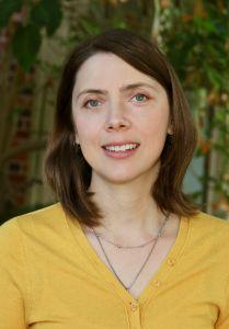 A headshot of Christina Dunbar-Hester