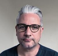 Associate Professor Paul Rae