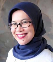 Ibu Ade Siti Barokah
