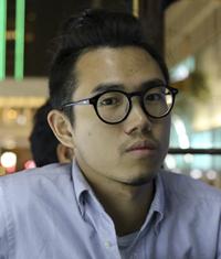 Daren Shi-chi Leung