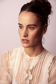 Irene del Pilar Gómez