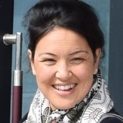 Dr Caroline Kyi