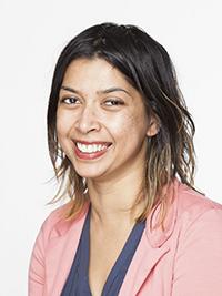 Dr Rimi Khan