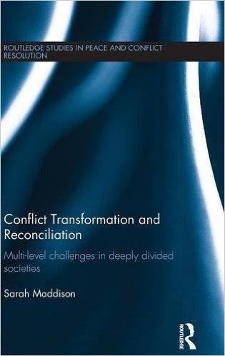 Conflict Transformation