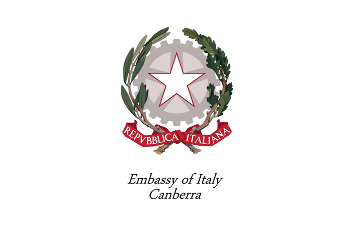 Embassy of Italy - Canberra