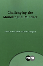Challenging the Monolingual Mindset