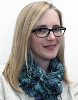 Dr Jenny Spinks