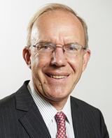 Fred Grimwade