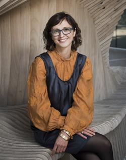 Dr Isabella Ofner