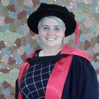 Dr Melitta Hogarth