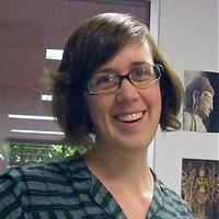 Dr Sophie Rudolph