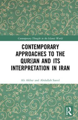 Contemporary Approaches to the Quran