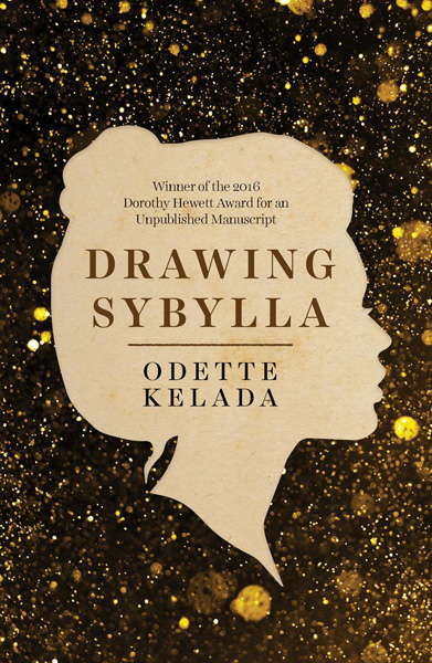 Kelada, O. – Drawing Sybylla