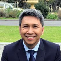 Dr Randy Wirasta Nandyatama