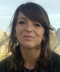 Dr Elena Giacomelli