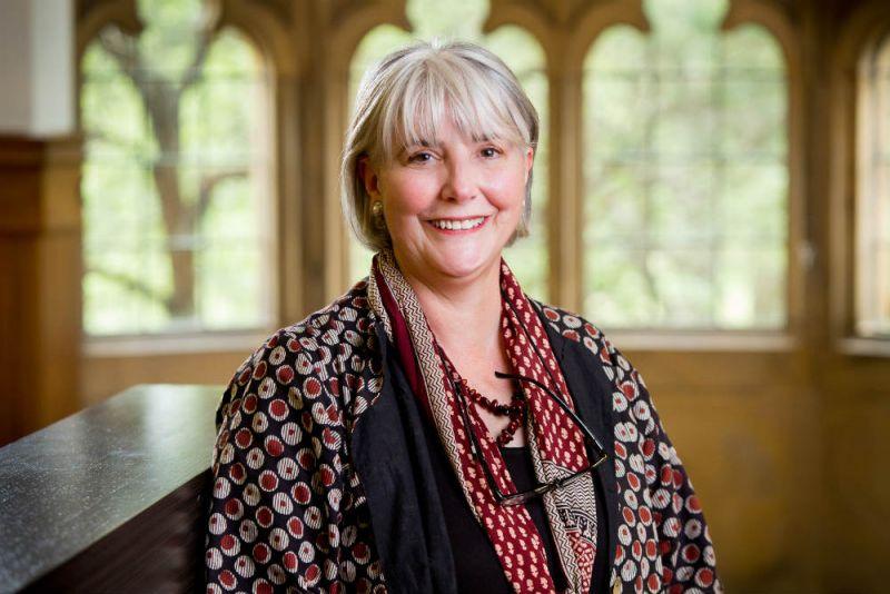 Alison Inglis