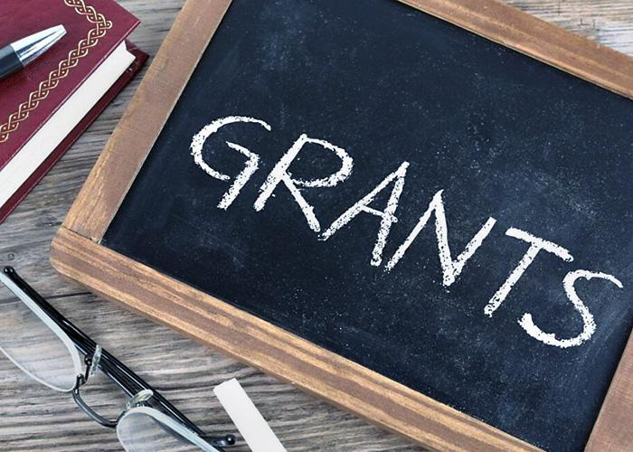 Grant opportunities