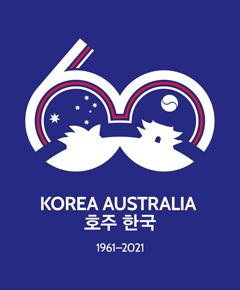 Korea Australia 1961-2021