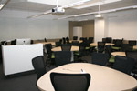 Collaborative Learning Space 2 (Room 257)