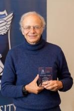 Professor Peter Singer