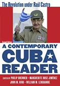 "Hearn, Adrian. ""China and the Future of Cuba,"" in Brenner, P., Jimenez, MR., Kirk, J. and Leogrande, WM. (eds.,). A Contemporary Cuba Reader (2nd edition). Rowman and Littlefield, 2014"