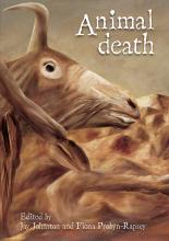 Animal Death book cover