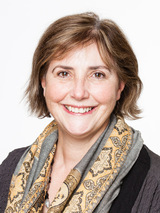 Associate Professor Alison Inglis