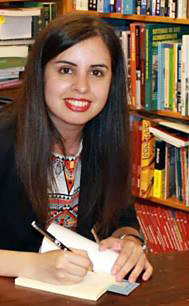 Maria Paola Gonzalez Sepulveda