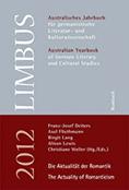 Deiters, Franz-Josef; Fliethmann, Axel; Lang, Birgit; Lewis, Alison and Weller, Christiane (eds.,). Limbus 5 Die Aktualität der Romantik / The Actuality of Romanticism. Rombach Verlag, 2012