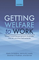 Getting Welfare To Work