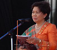 Dr Pudentia Maria Purenti Sri Sunarti (MPSS)