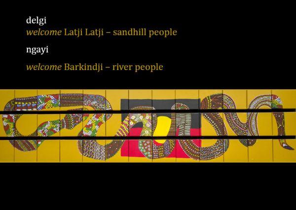 Strengthening Language Strengthening Community Showcasing Milduras Aboriginal Languages