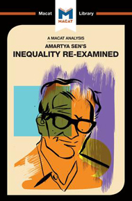 Reading Amartya Sen's Inequality Re-examined