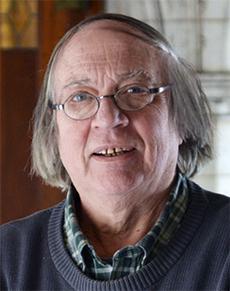 Professor John Merriman