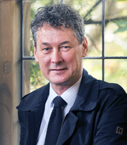 Professor Mark Considine
