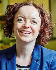 Associate Professor Jo Ingold