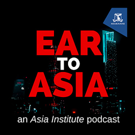 Ear to Asia podcast