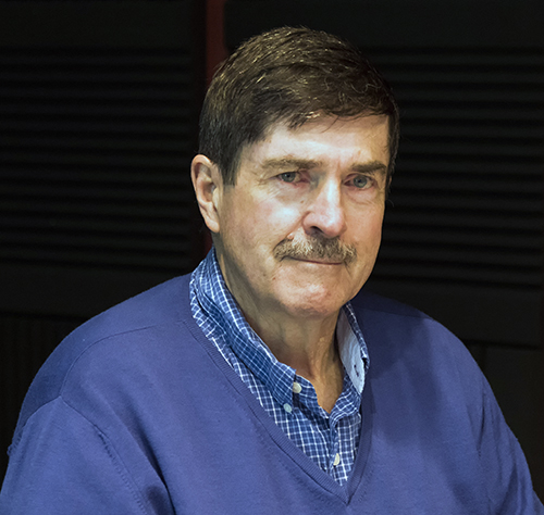Professor Martin K. Whyte