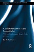 Conflict Transformation and Reconciliation