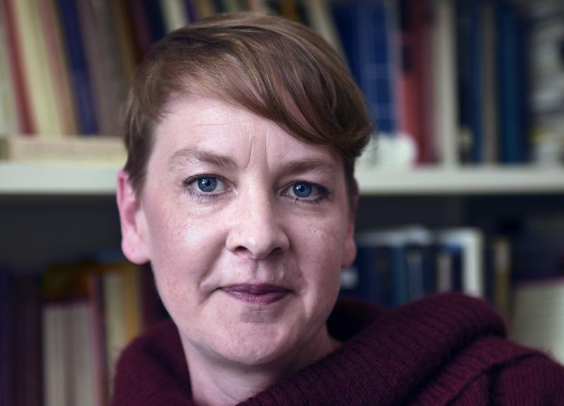 Professor Margaret Cameron
