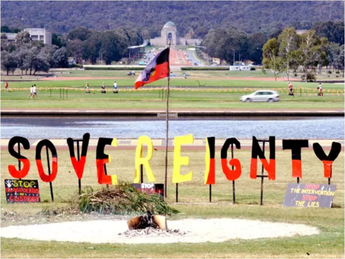 Revitalising Indigenous-state relations in Australia